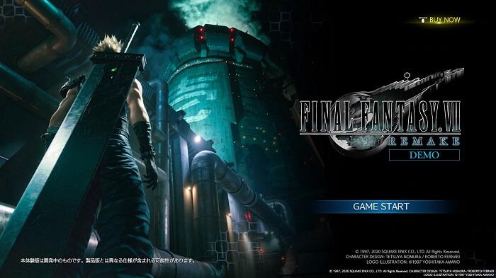 final fantasy-1