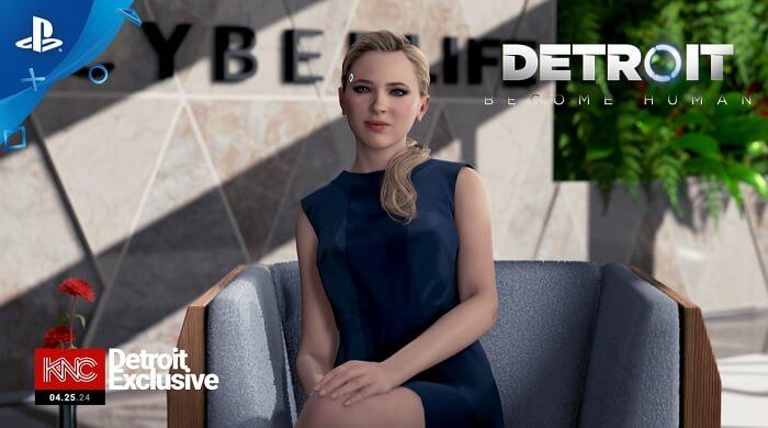 Detroit: Become Human1