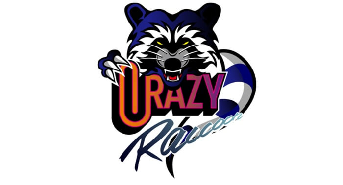 Crazy Raccoon1