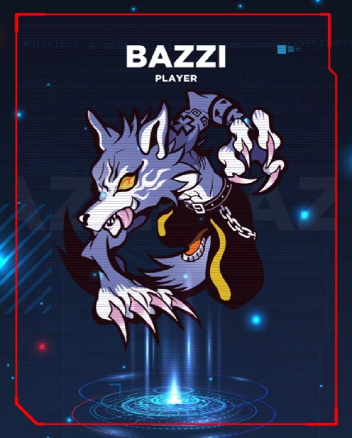 Crazy Raccoon39