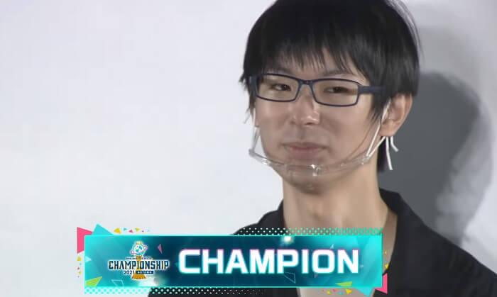 champion8